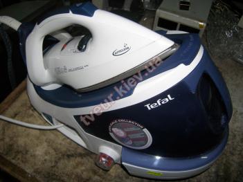 ремонт утюга Tefal Pro Express Turbo GV8461