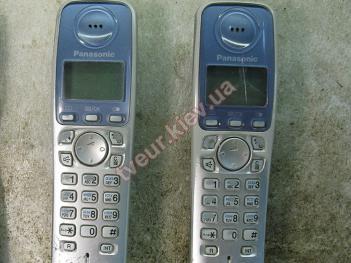 ремонт радиотелефона Panasonic KX TGA720