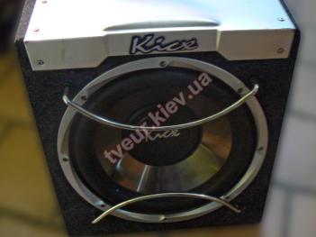 ремонт Kicx ICQ-300BA