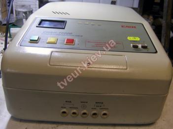 ремонт сервоприводного стабилизатора напряжения Elim-Украина СНАН-10000