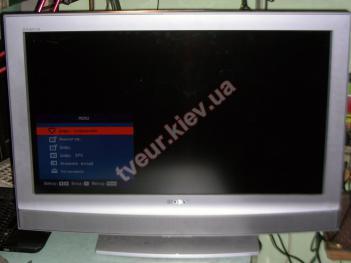 ремонт телевизора Sony KDL32U2000