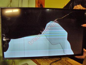 замена матрицы телевизора Liberton 32MC2HDTA