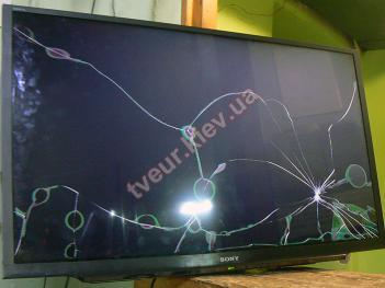 замена матрицы телевизора Sony KDL32WD603BR