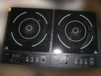ремонт индукционной поверхности Clatronic DKI 3184