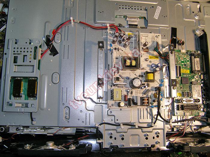 Ремонт телевизора рейнфорд своими руками фото 695